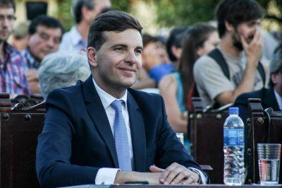 PASO: Somos el Cambio se llamará ahora Juntos por Luján