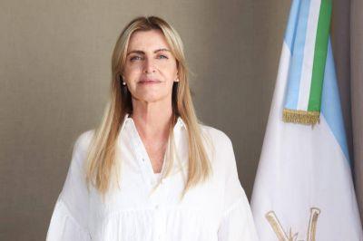 """La intendenta Fassi celebró la vacuna libre para mayores de 30 años: """"La salida es colectiva"""""""