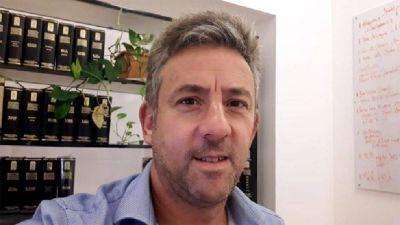 Alejo Ledesma: el secretario de Gobierno demandará por falsa denuncia a la tribuno de Cuentas