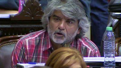 «Dipu sindicalistas» quieren crear una comisión que investigue el envío de gases lacrimógenos a Bolivia