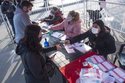 Coronavirus en Argentina: 14.632 casos y 438 muertos en las últimas 24 horas