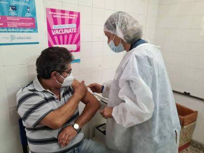 Vacunas en Argentina: cuándo llegan las dosis del segundo componente de Sputnik V