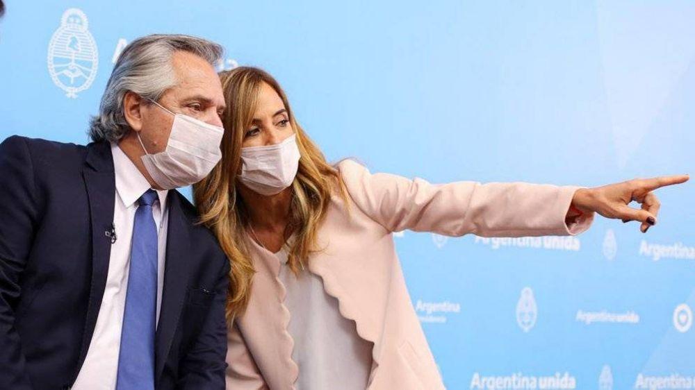 Cristina Kirchner aceptó a la candidata que proponía Alberto Fernández y Victoria Tolosa Paz encabezará la lista bonaerense para diputados