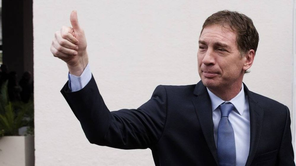 Diego Santilli se lanzará como candidato a diputado en territorio bonaerense, acompañado por las principales figuras del PRO y de la Coalición Cívica