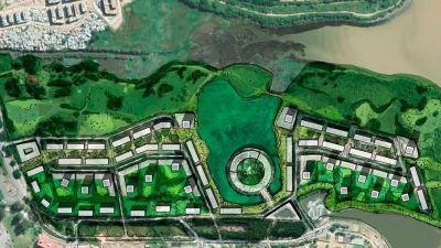 La Legislatura porteña debate el proyecto para construir edificios en la Costanera Sur