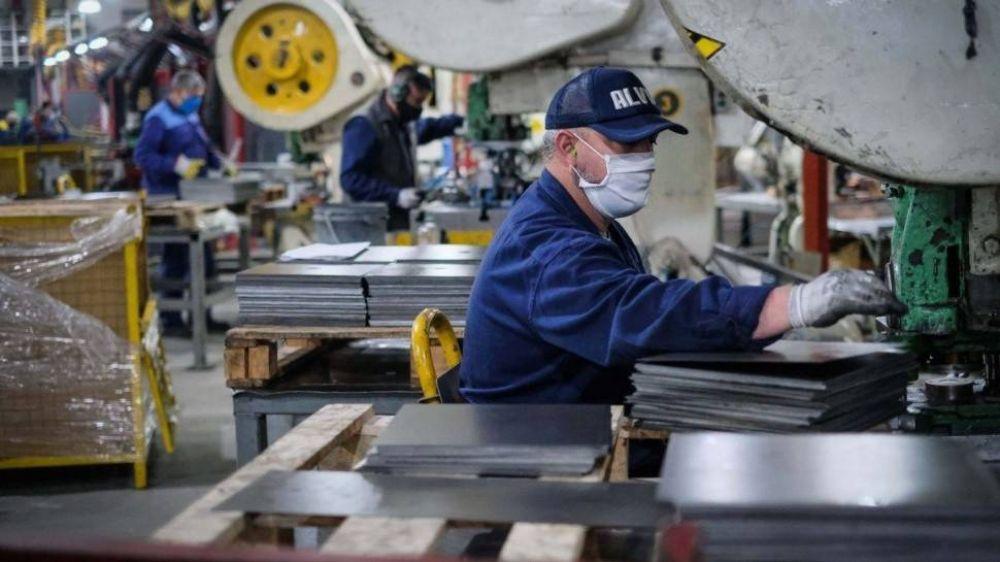 La UIA alerta que la falta de financiamiento es una traba para el crecimiento industrial