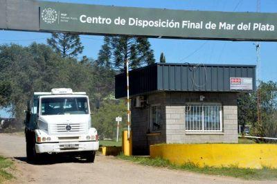 El municipio tomó el control del predio y contrató a tres empresas