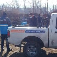 La Matanza | Clausuran obras linderas al humedal de Ciudad Evita por daño ambiental