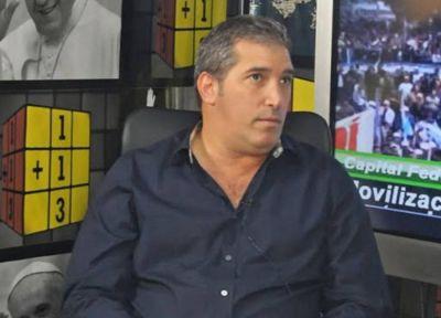 Terminó la intervención del Sindicatos de Químicos de Florencio Varela