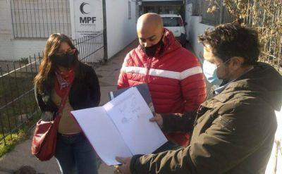 Pidieron a la justicia que investigue el escándalo de los empleos 'truchos' en la municipalidad de Villa Carlos Paz