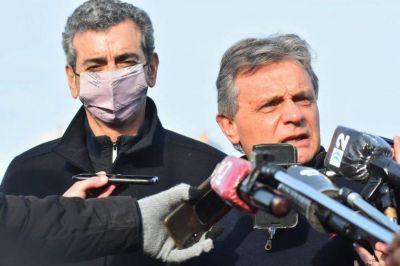 Pulti, candidato a diputado nacional en la lista de Randazzo