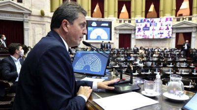 Planes sociales: Massa prepara una ley que el propio Gobierno tilda de