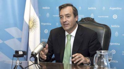 Contrabando de armas a Bolivia:
