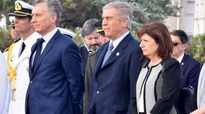 Documentos y declaraciones apuntan a Aguad y Patricia Bullrich por el envío de armas a Bolivia