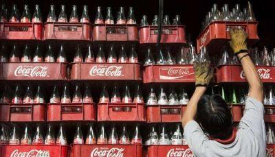 Coca-Cola Femsa publicó su primer informe del Bono Verde