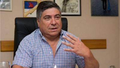 """Muerza prepara una movilización en defensa del salario: """"Vamos a defender la plata de los empleados de comercio"""""""