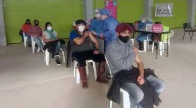 RENATRE Jujuy solicitó intensificar la vacunación a los trabajadores rurales y empleadores