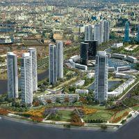 IRSA: la empresa que aportó al think tank del PRO y se queda con el negocio inmobiliario de la Costanera Sur