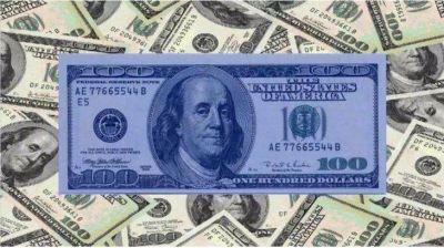El dólar blue saltó $6 en la semana y la brecha rozó el 92%