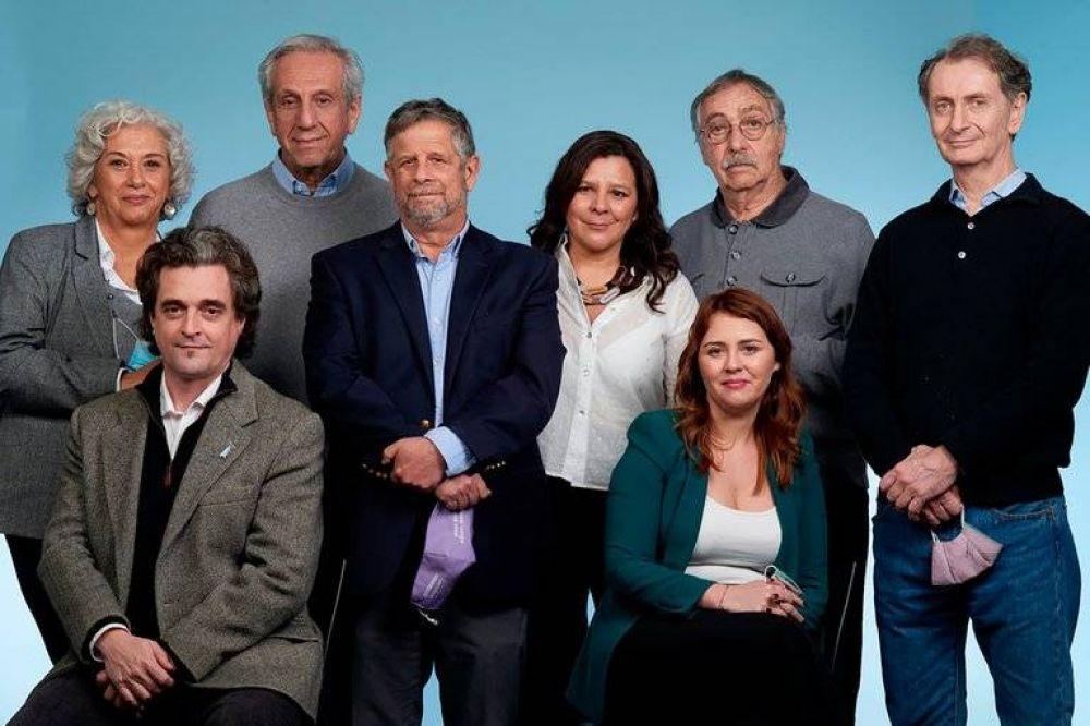El radicalismo se rompió en la ciudad de Buenos Aires y un sector disidente irá con lista propia a las PASO encabezada por Rubinstein