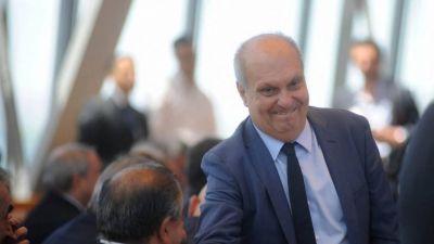 Lombardi fue el único pedido de Macri en la lista de Santilli