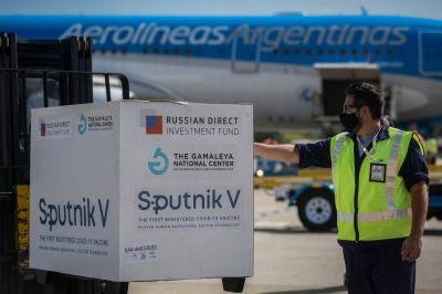 Sputnikgate: tras el mail de la discordia, ¿qué resolvieron Argentina y Rusia por las vacunas faltantes?