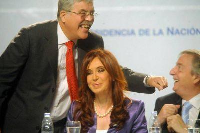 Los fantasmas que doblegaron a Cristina Kirchner se entusiasman con Alberto Fernández