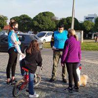 CREAR Mar del Plata tiene todo listo para las Legislativas: