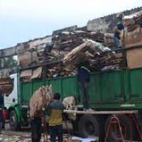 Aumentaron las toneladas de cartones destinados al reciclaje