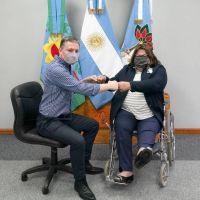 El Frente de Todos de Esteban Echeverría oficializó sus candidatos a concejales y consejeros escolares