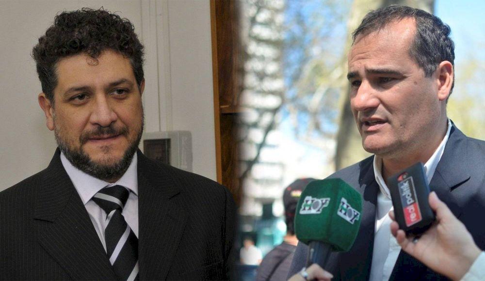 El Frente de Todos de La Plata tendrá interna entre Guillermo Escudero y Luis Arias