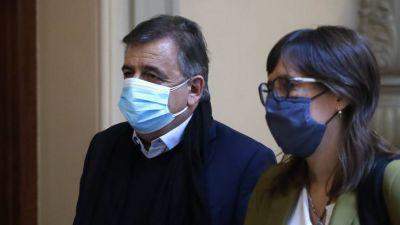 Se rompió Cambiemos en Córdoba: Juez y De Loredo enfrentan a Negri y Santos