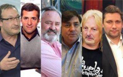 Cierre de listas: Uno por uno, quiénes son todos los candidatos a senadores bonaerenses por la Primera Sección