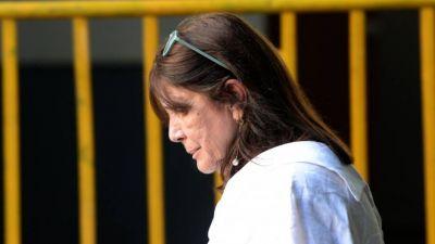 Teresa García vuelve al Senado y Kicillof deberá buscar otro reemplazo en el Ejecutivo