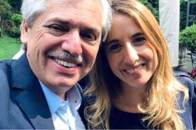 """""""Descaro que asombra"""": la defensa de Alberto Fernández a la carta de Cecilia Nicolini"""