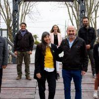 Mario Secco cerró la nómina del Frente para Todos en Ensenada