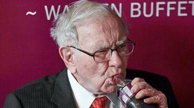 Estas son las 5 inversiones con las que más ganó Warren Buffett