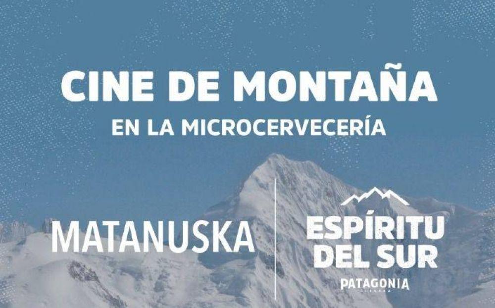 Cerveza Patagonia: celebración 24.7 y Cine de Montaña, dos fechas imperdibles