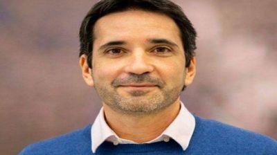 Pablo Obeid encabeza la lista de candidatos a senadores por la Quinta Sección Electoral