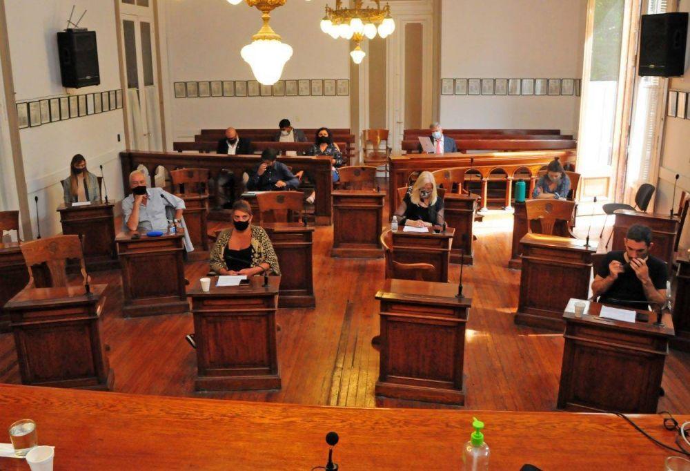En Tandil, seis listas competirán en las PASO y Juntos disputará internas con tres propuestas