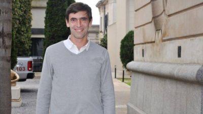 Iparraguirre será candidato a Diputado Nacional