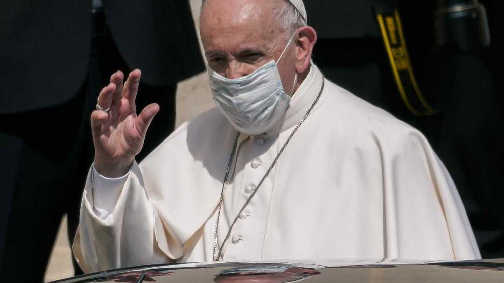 El mensaje del papa Francisco a propósito de los Juegos Olímpicos de Tokio