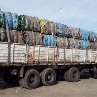 Recuperan en Balcarce más de 42 mil kilos de residuos reciclables