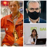 Análisis: los candidatos de Salud que dejó la pandemia