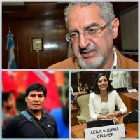 Jujuy: tres frentes presentaron sus precandidatos a diputados nacionales