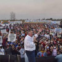 Jaldo enfrentara a Manzur contando con todo el apoyo de Acción Regional