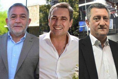 Tres ex intendentes cordobeses buscarán volver al Congreso