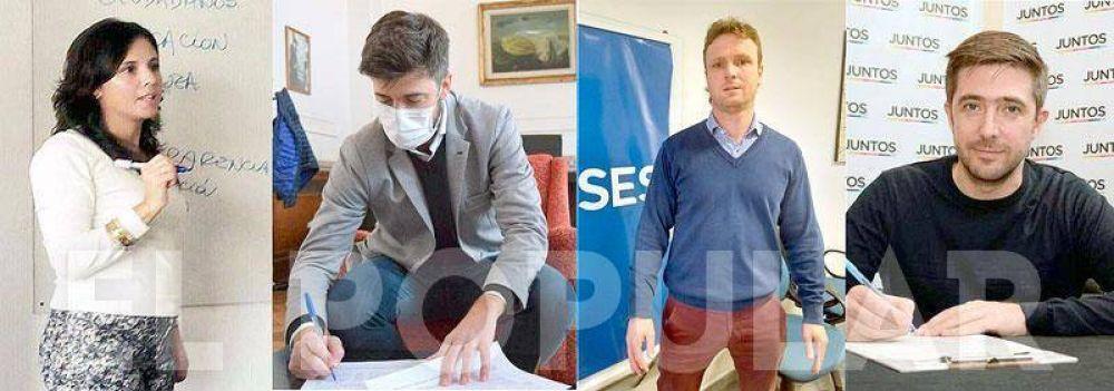 Informe de El Popular: siete listas de precandidatos para el HCD y una PASO en Olavarría