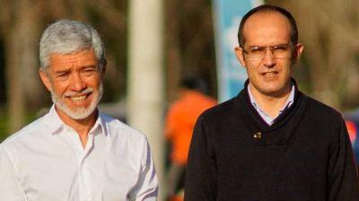 PASO: Pablo Soria encabezará la lista oficialista