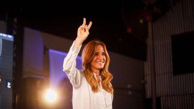 Victoria Tolosa Paz: